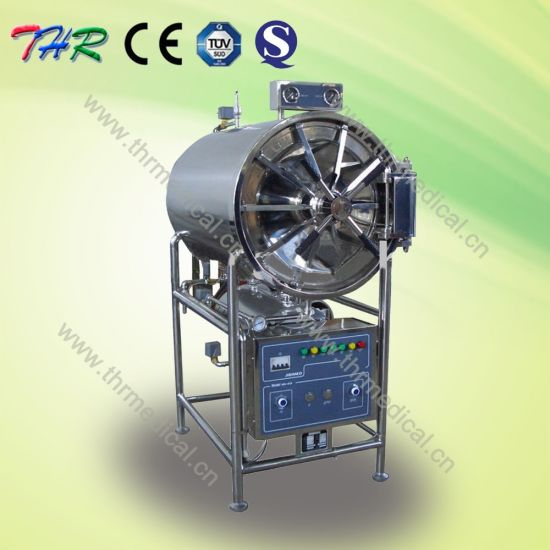 Thr-280ydc Horizontal Autoclave Steam Sterilizer pictures & photos