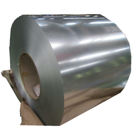 China SAE 1030 Corl Rolled Steel Coil CRC Steel Coil - China