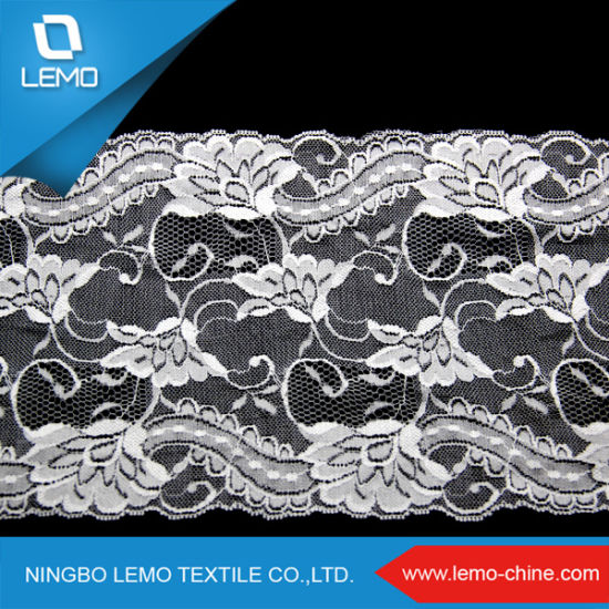 Lace Fabric Guipure, Lace Tape African Fabrics pictures & photos