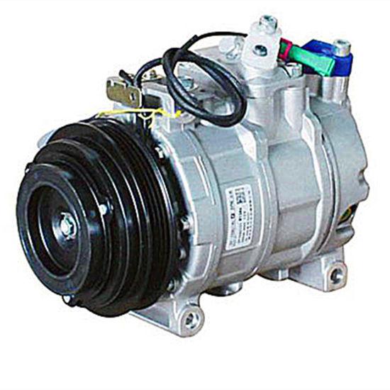 SD5h14 Sanden Type Auto Parts Auto A/C Compressor