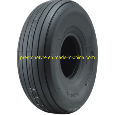 7.00-6 700-6 6 Ply Tubeless General Civil Aviation Aircraft Airplane Tires pictures & photos