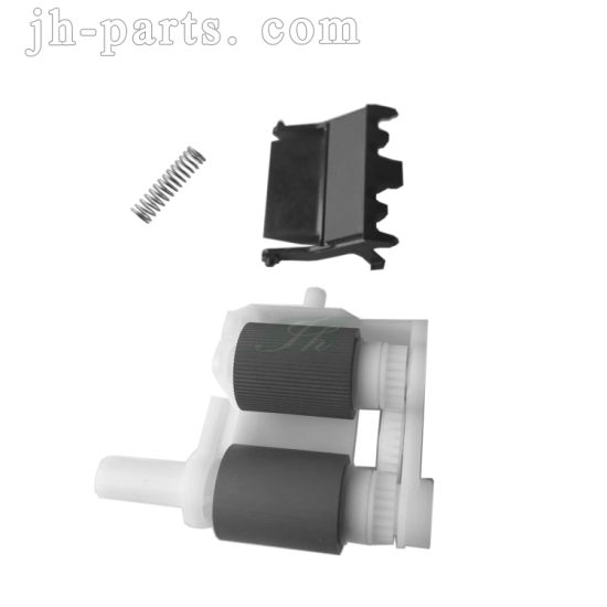 Paper Pickup Roller Assembly