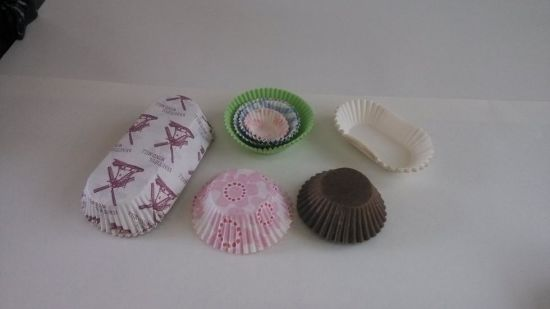 Paper Cup and Plate Making Machine pictures & photos