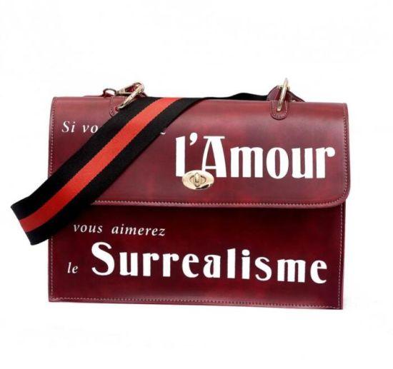 Wholesale Shoulder Bag Crossbody Bag Mobile Phone PU Leather Print Bag
