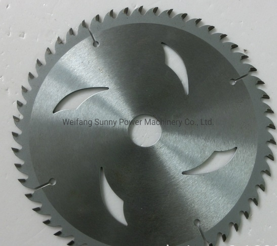 Diamond Grit Circular Saw Blades for Cutting Stone Granite Masonry
