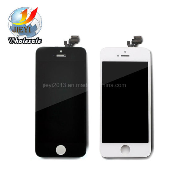 Grade AAA SL Quality LCD with Touch Screen for iPhone 5 LCD