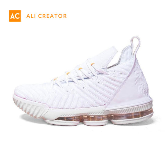 a0a98f2bb9c68 2019 Rainbow Cny Lebrons Xvi 16 16s Mens Basketball Shoes for Women Fashion  Classic Shoes Trainers