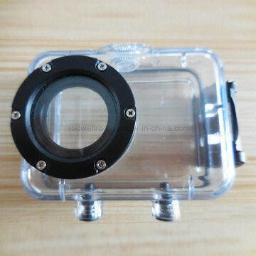 Waterproof Camera Case Injection Mould /Plasitc Moulding / Tool (LW-041110)