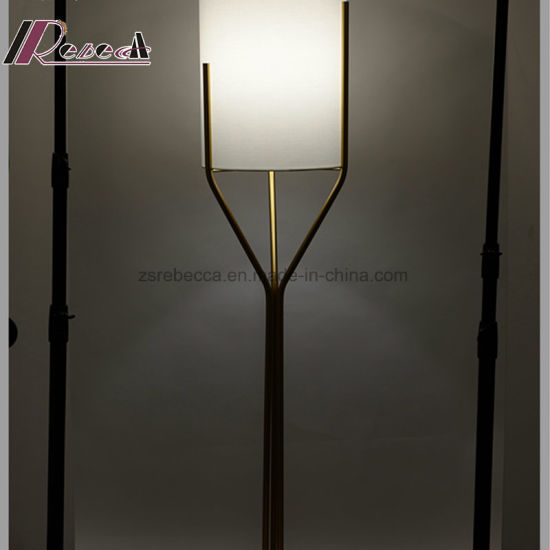 Modern New Chinese Style Creative Floor Lamp for Bedroom pictures & photos