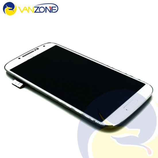 China LCD Screen Assembly for Samsung Galaxy S4 Gt- I9505 LCD ...
