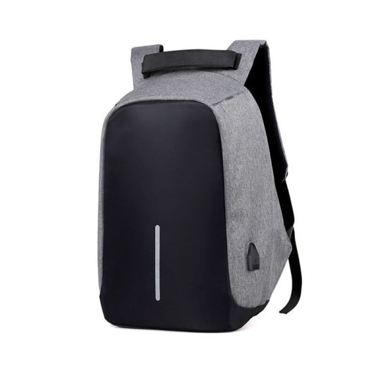 42892e87f479 Guard Against Theft and Water Resistant Laptop Backpack for Business Travel  pictures   photos