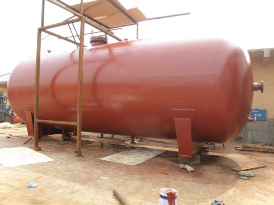 Deaerator/Pressure Tank pictures & photos