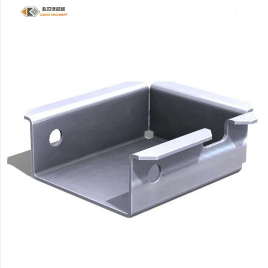 Custom Agriculture Machinery Metal Stamping Welding Spare Parts for Farming