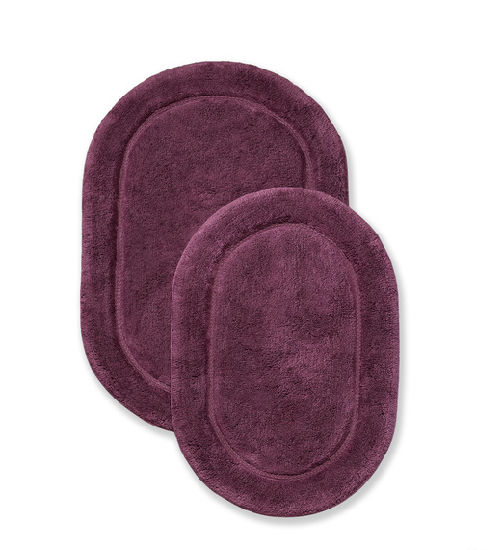 Luxury Soft Touch Shaggy Microfiber Bathroom Non-Slip Bath Shower Rugs pictures & photos