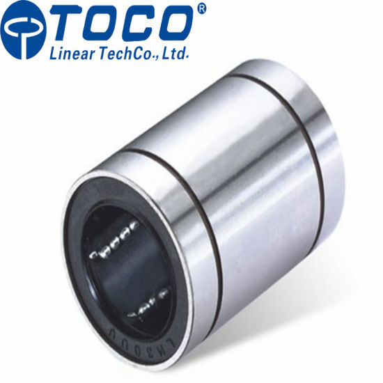Linear Bearing Lmb8uu for Solar Energy Equipment pictures & photos