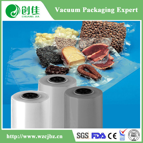 EVOH High Barrier Food Packaging Thermoforming Film pictures & photos