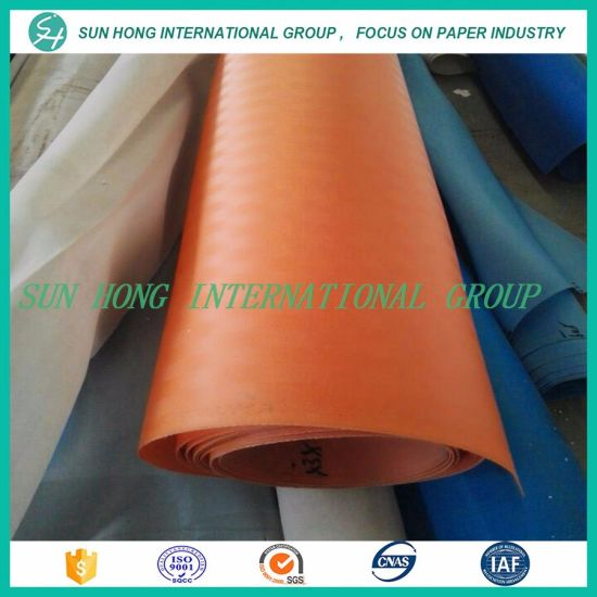 Desulfurization Fabric for Paper Machine pictures & photos