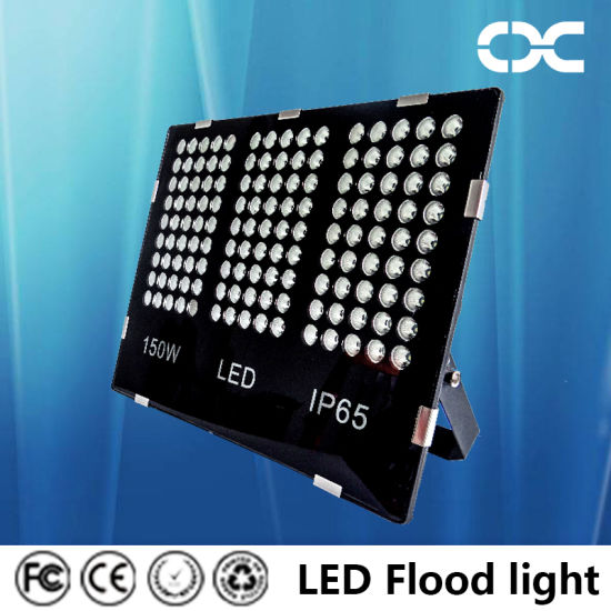 100W 2800-7500k High Power LED Spot Light Flood Lighting pictures & photos