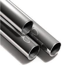 Aluminum Alloy 3000 Series Seamless Auto Accessories Tube