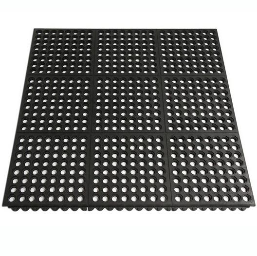 Kitchen Rubber Mat/Anti-Slip Rubber Mat/Antibacterial Floor Mat