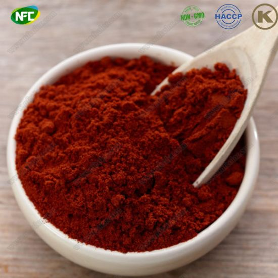 High Quality Paprika Powder Chilli Capsicum Extract on Sale