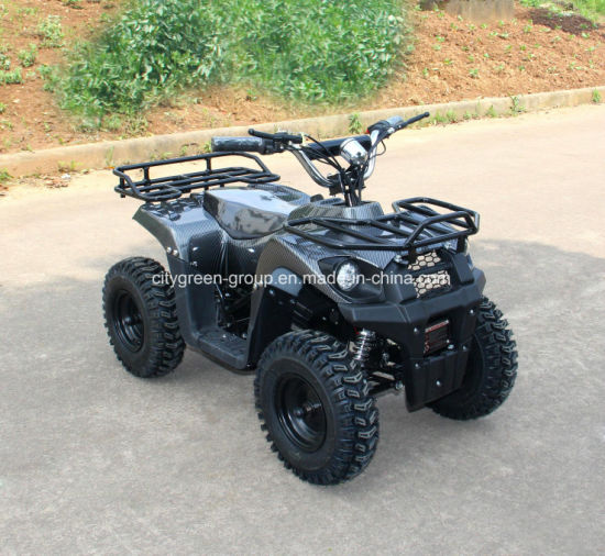 Newest Mini 48V 1000W Electric ATV for Kids pictures & photos
