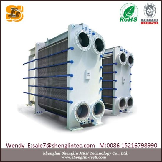 China Boiler Gasket Plate Heat Exchanger - China Plate Heat ...