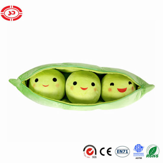 Bean Bag with Pods Kids Game Plush Toy