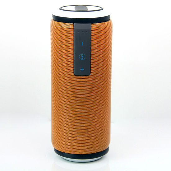 Water Resistant Portable Bluetooth Wireless Speaker for Computer pictures & photos