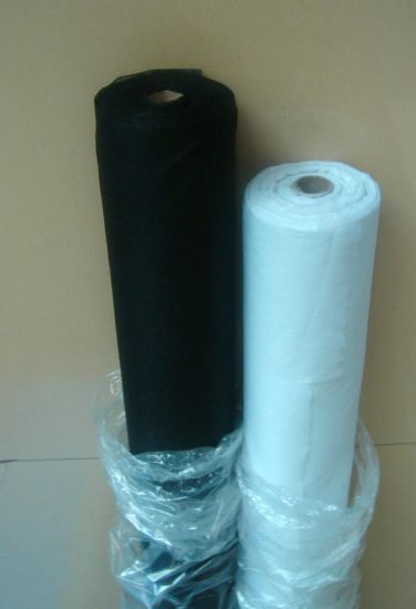 Double DOT Fusible Nonwoven Interlining