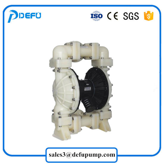 Factory Supply Good Quality Air Diaphragm Pump (QBK-10) pictures & photos
