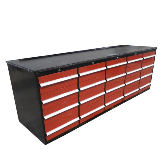 Miraculous China Heavy Duty Steel Workbench Garage Tool Cabinet With Ncnpc Chair Design For Home Ncnpcorg