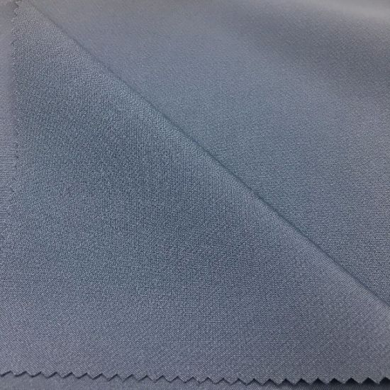 93%Polyester 7%Spandex Piece Dyed Spandex Fabric for Pant