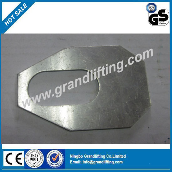 Lifting Chain Sling Inspection Tags
