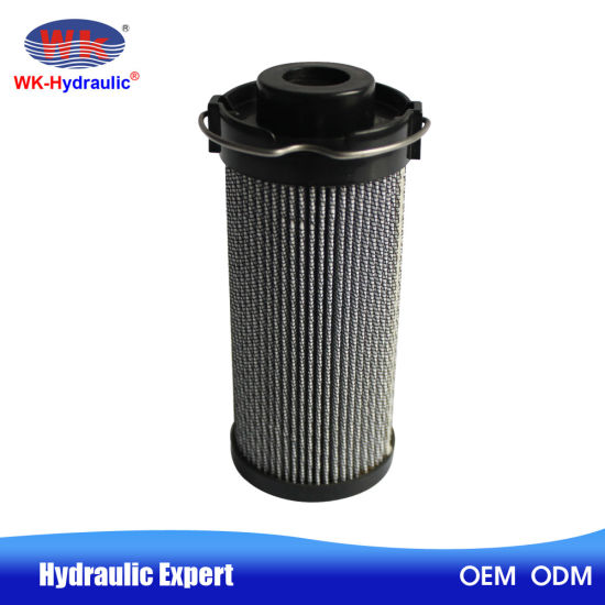 China Customize Size Filter Element Hydraulic Oil Filter