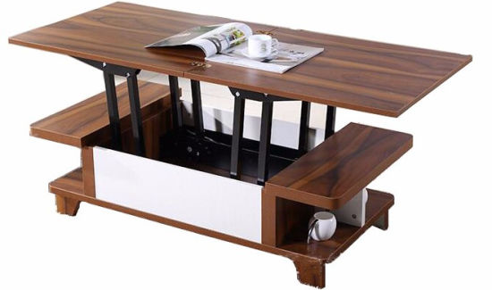 Furniture Hardware Type Lift Top Coffee Table Mechanism (8012)