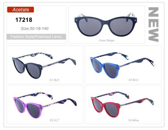 7719896f51f New Wholesale Design Ready Stock Fashion Acetate Frame Sunglasses