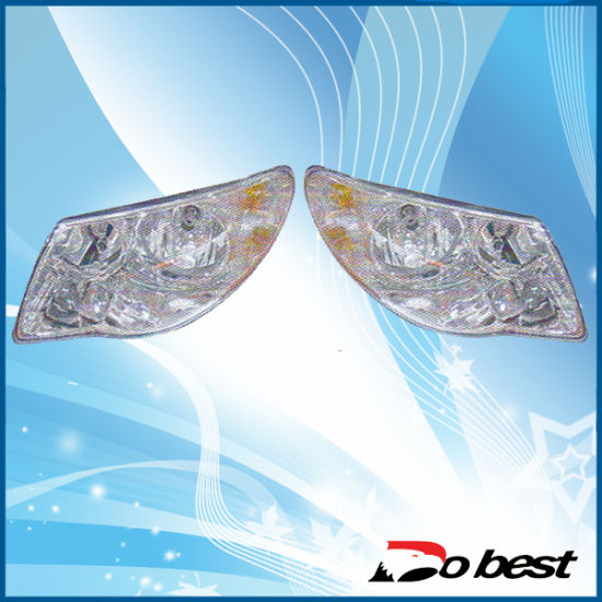 Chrysler Dodge Journey Fog Lamp pictures & photos