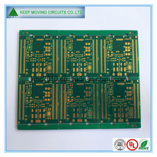 Multilayer High Tg Immersion Gold PCB Board Printed Circuit Board pictures & photos