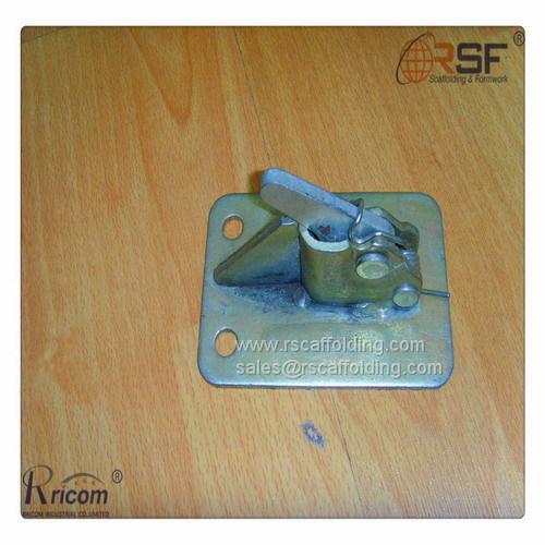 Formwork Accessories Coner Clamp/Rapid Clamp
