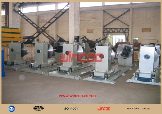 Automatic Positioner/ High Efficiency Positioner pictures & photos