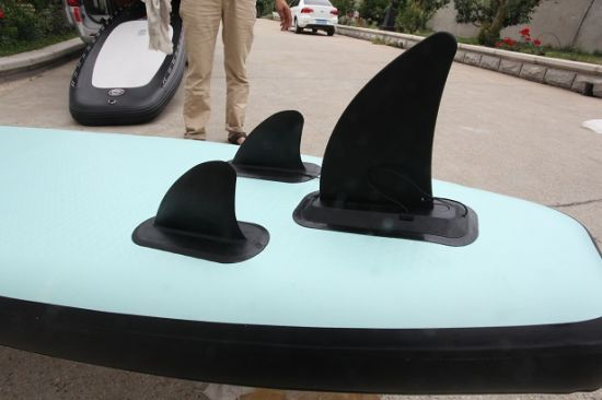 Professional Manufacturer Inflatable Sup Paddle Board/ Inflatable Stand up Paddle pictures & photos