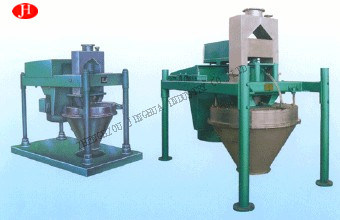 Corn Starch Processing Machine Starch Making Line Pin Mill