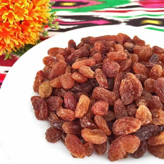 Dried Raisin Dried Fruit Wholesale China
