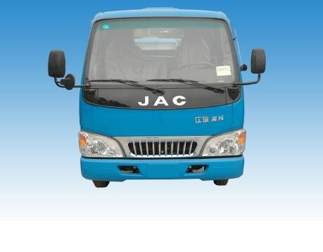 High Quality JAC Auto Parts Rear Wheel House pictures & photos