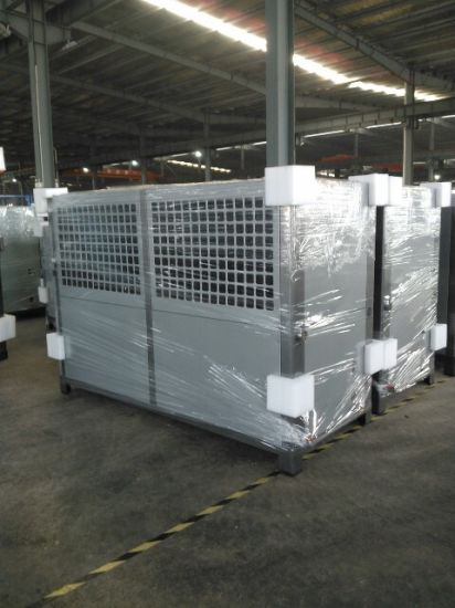 Air Cooled Water Chiller for Ahu pictures & photos