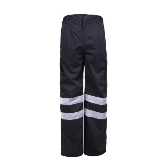 En 11611 Modacrylic Fr Work Pants