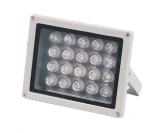 Aluminum CE LED Flood Light