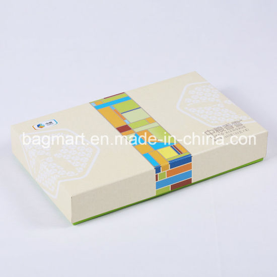 High Quality Paper Gift Boxes Cardboard Box For Food