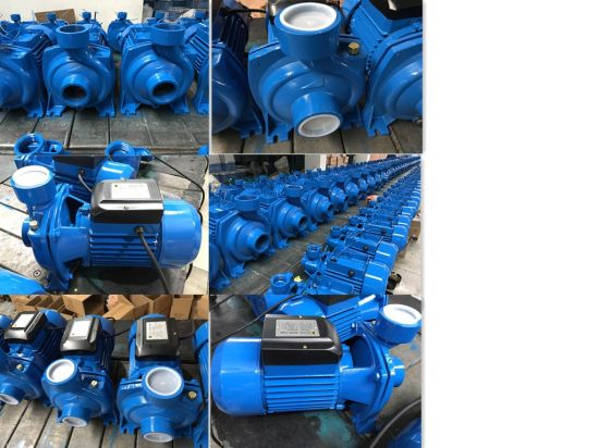 Centrifugal Water Pump Hfm Peripheral Electric Water Pump pictures & photos